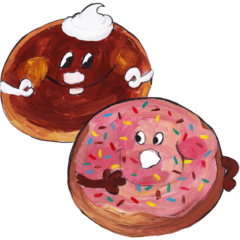 doughnutmorning