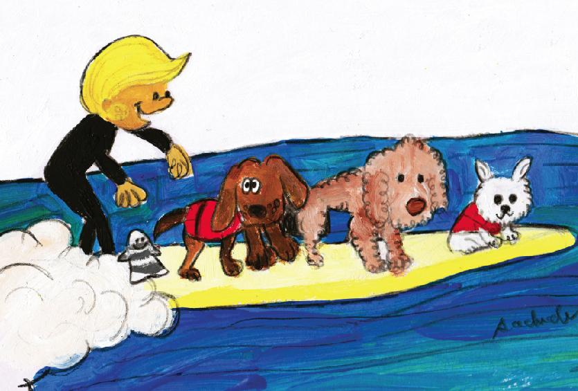 surfdogs